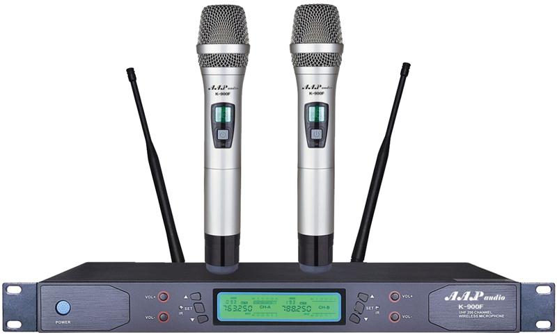 Dàn Karaoke chuyên nghiệp KC1177