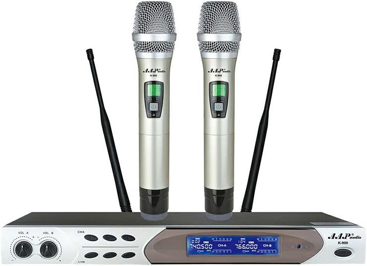 Dàn Karaoke K01