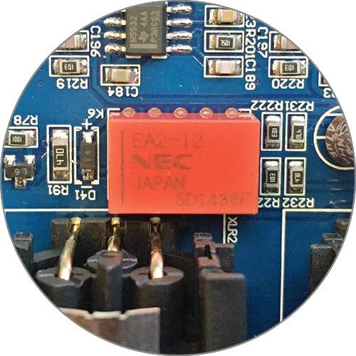 Vang Số K-9800 II Plus