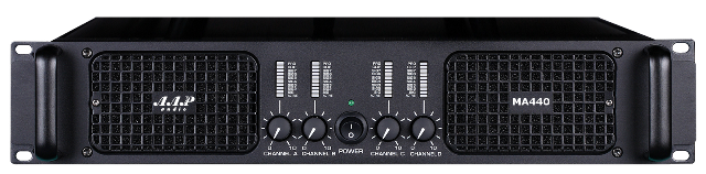 Công suất AAP audio MA440
