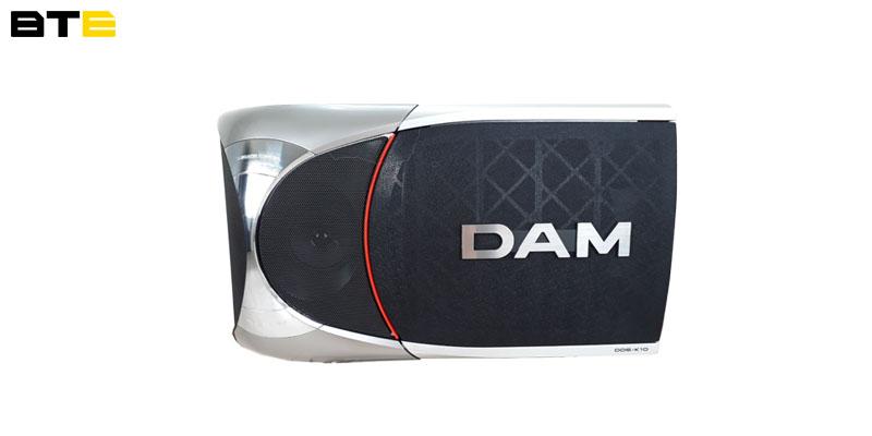 Loa Karaoke DAM DDS - K10
