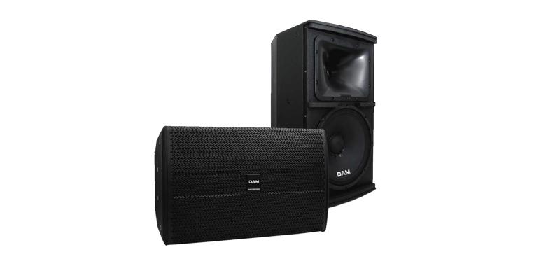 Loa Karaoke chuyên nghiệp DAM-GS1000