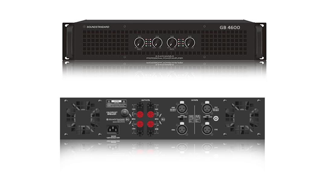 Công suất Soundstandard GB4600