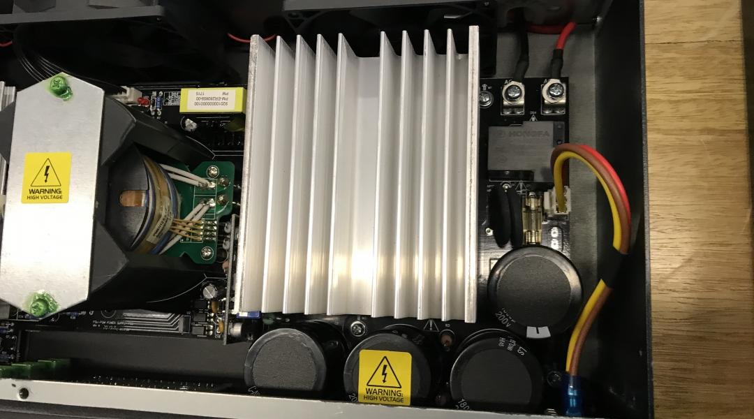 Công suất SAE PQM8