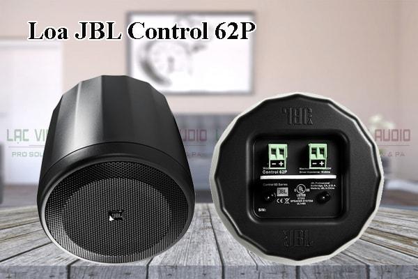 Loa JBL Control 62P