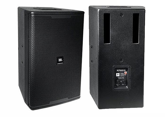 Loa karaoke JBL KP6015