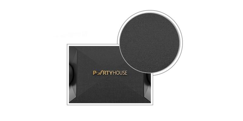 Loa karaoke Partyhouse PF-12