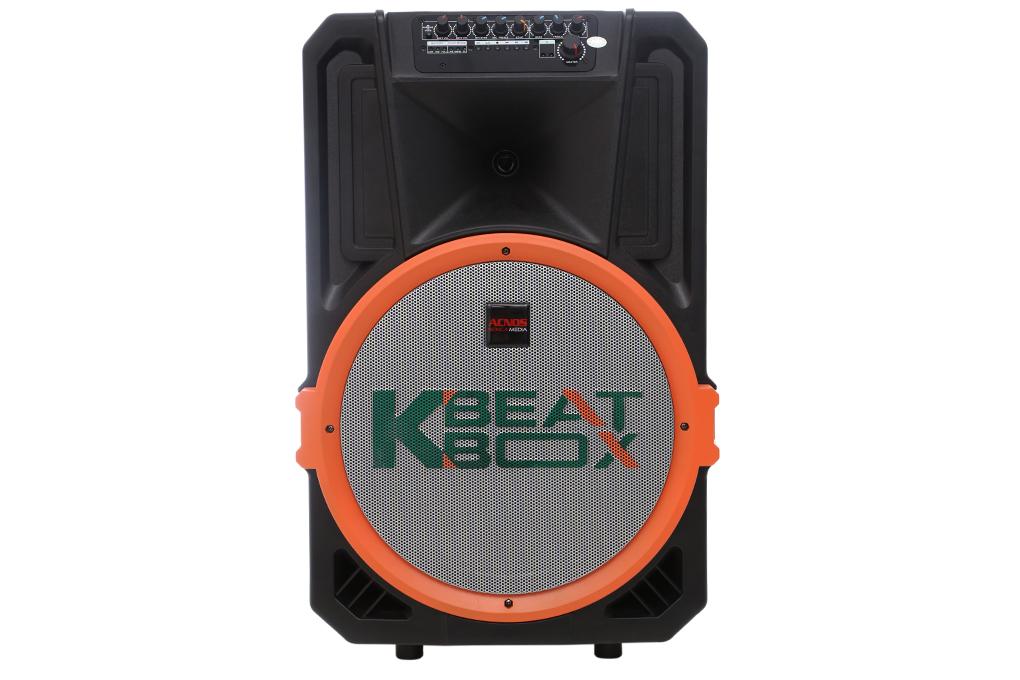Loa kéo di động Acnos KB Beatbox KB39U