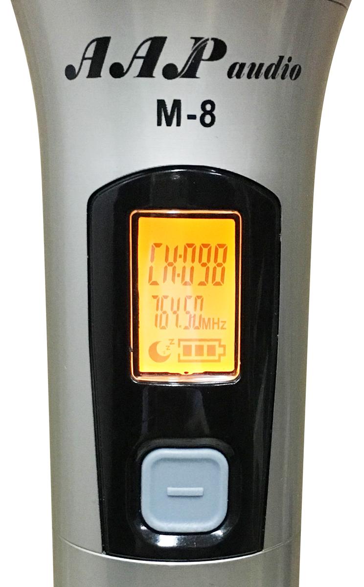 Micro AAP M8