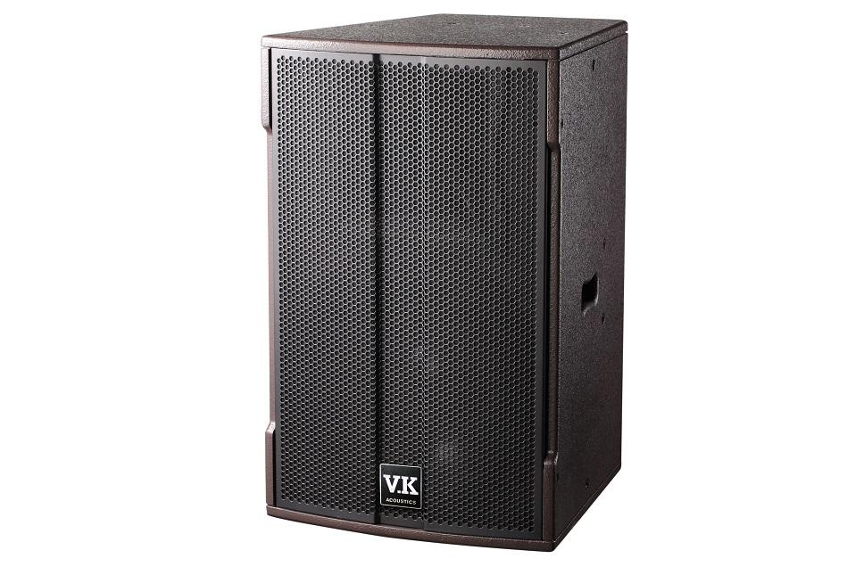 Loa chuyên nghiệp V.K Acoustics T-10