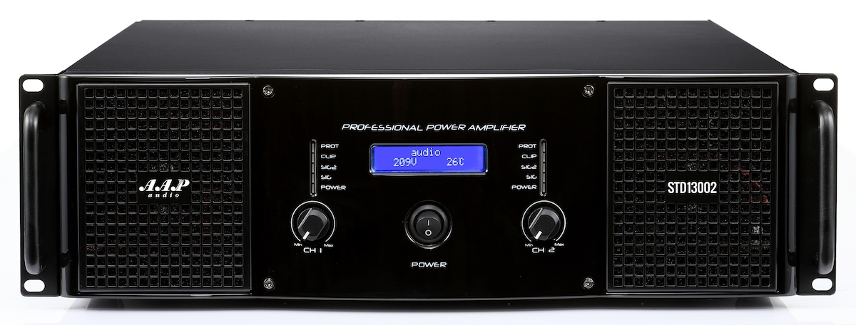 Công suất AAP STD-13002