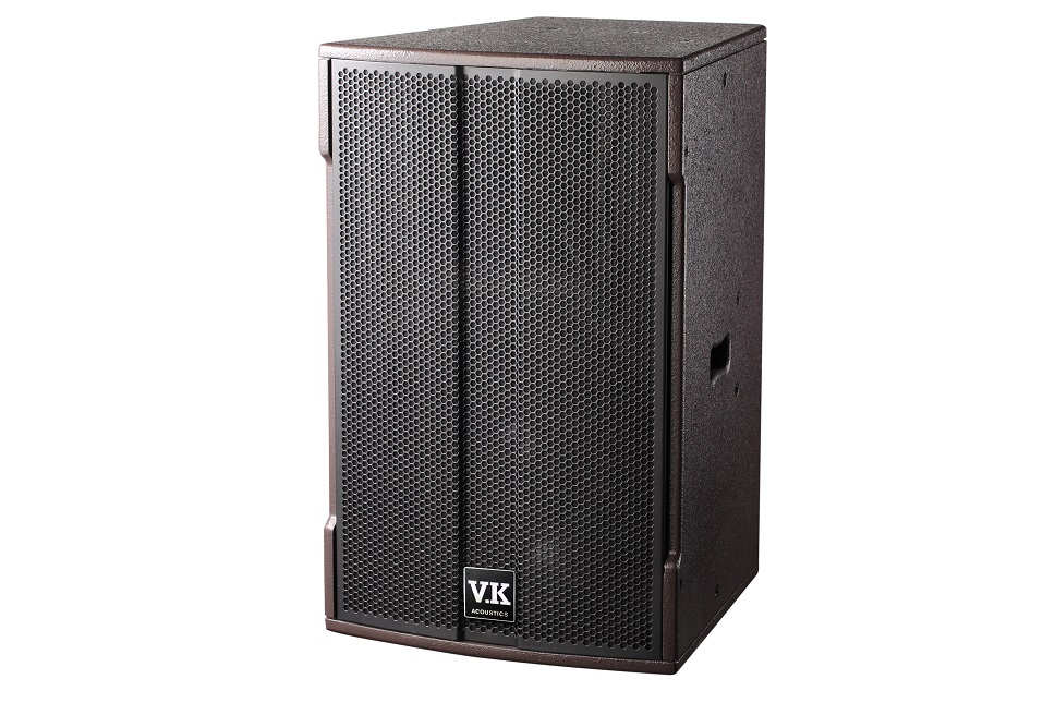 Loa chuyên nghiệp V.K Acoustics T-13.5