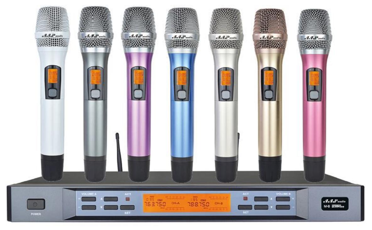 Dàn Karaoke K10