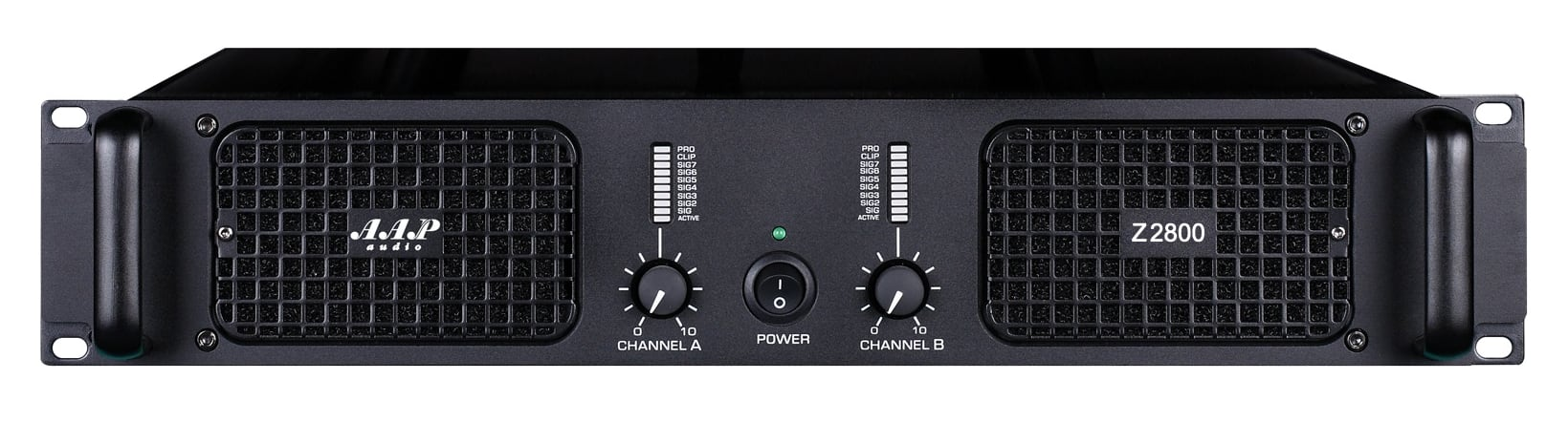 Công suất AAP Z-2800