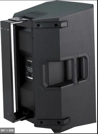 Loa thùng ZLX-BRKT