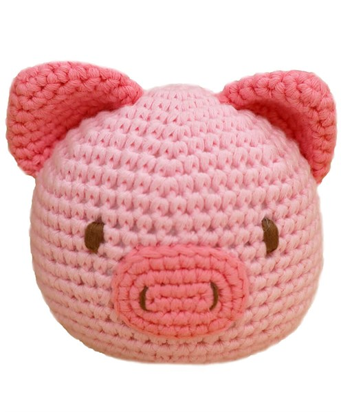 Đầu Heo Pinky