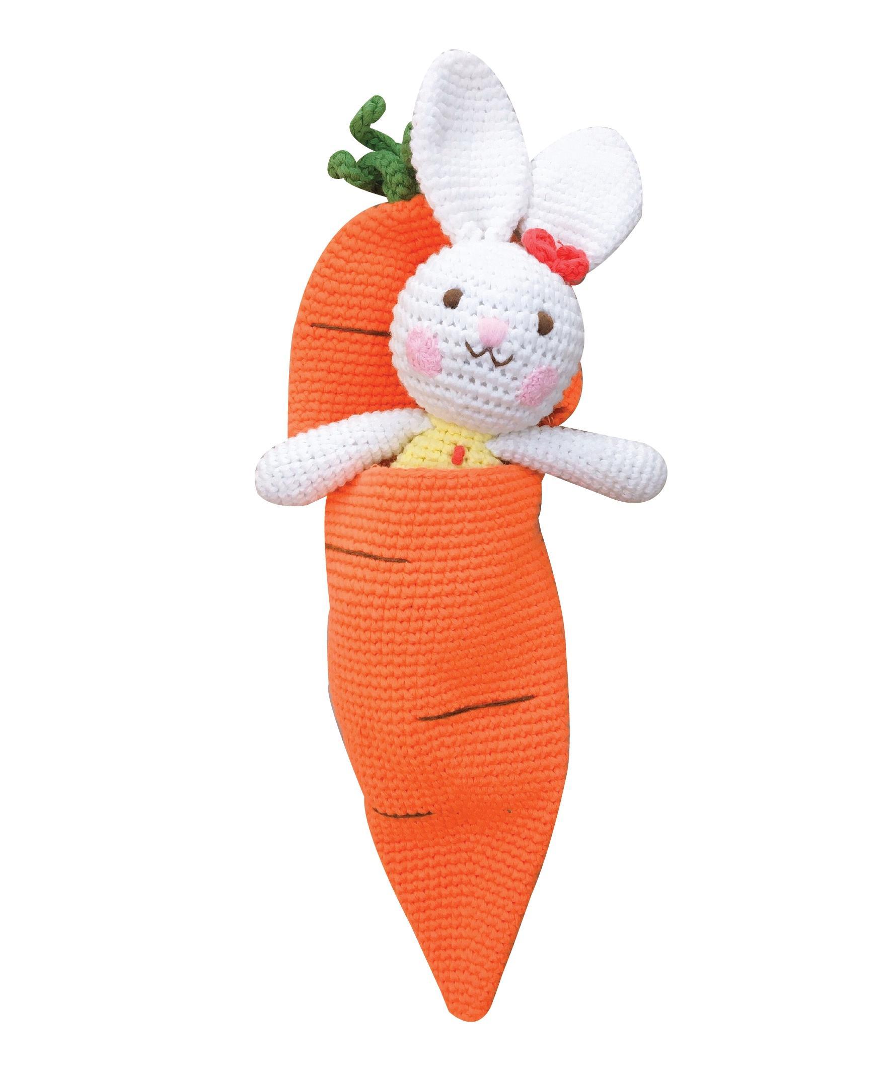 Thỏ Carrot Ava