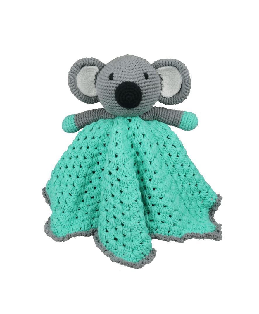Khăn Gấu Koala