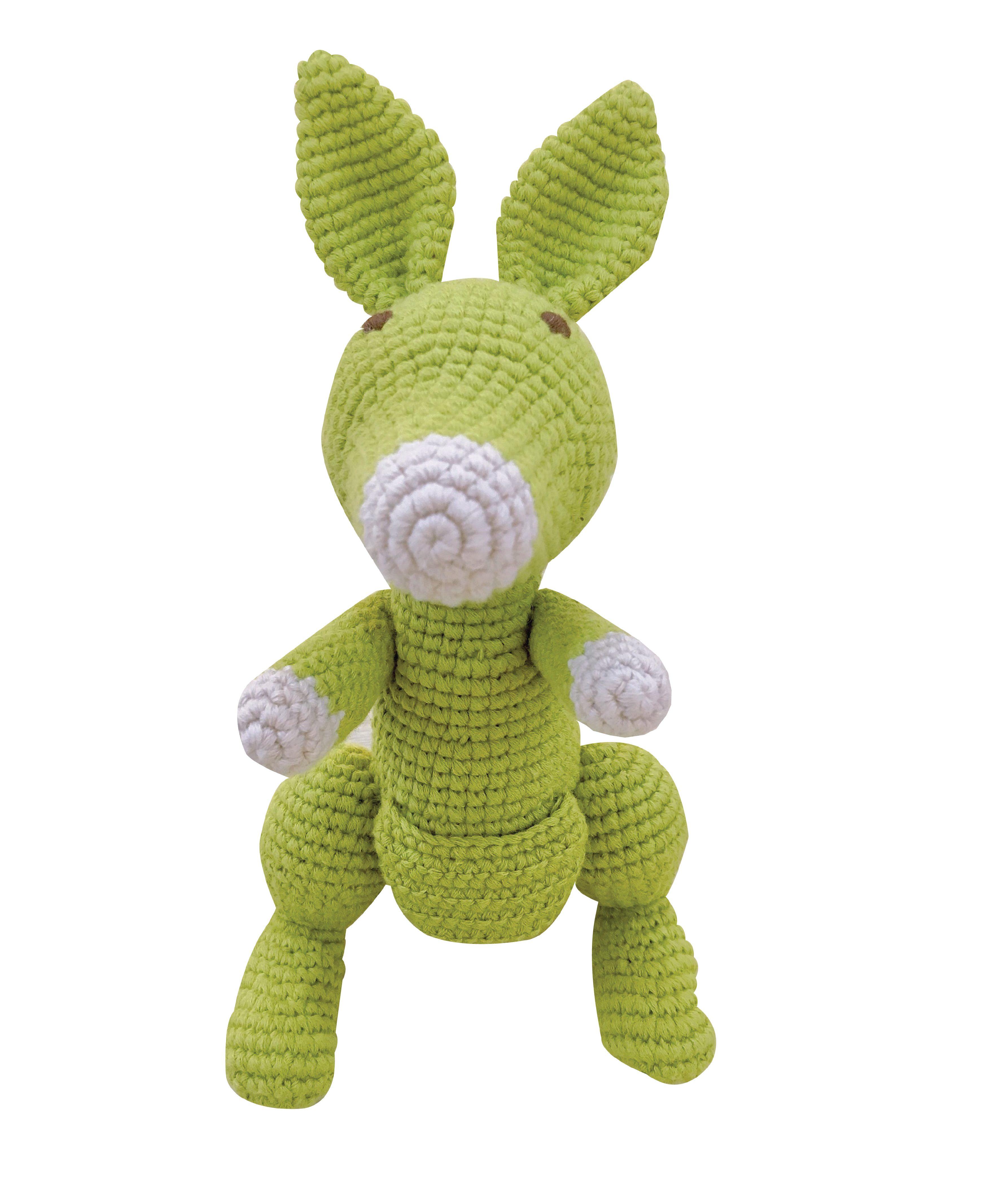 Kangaroo Pixa