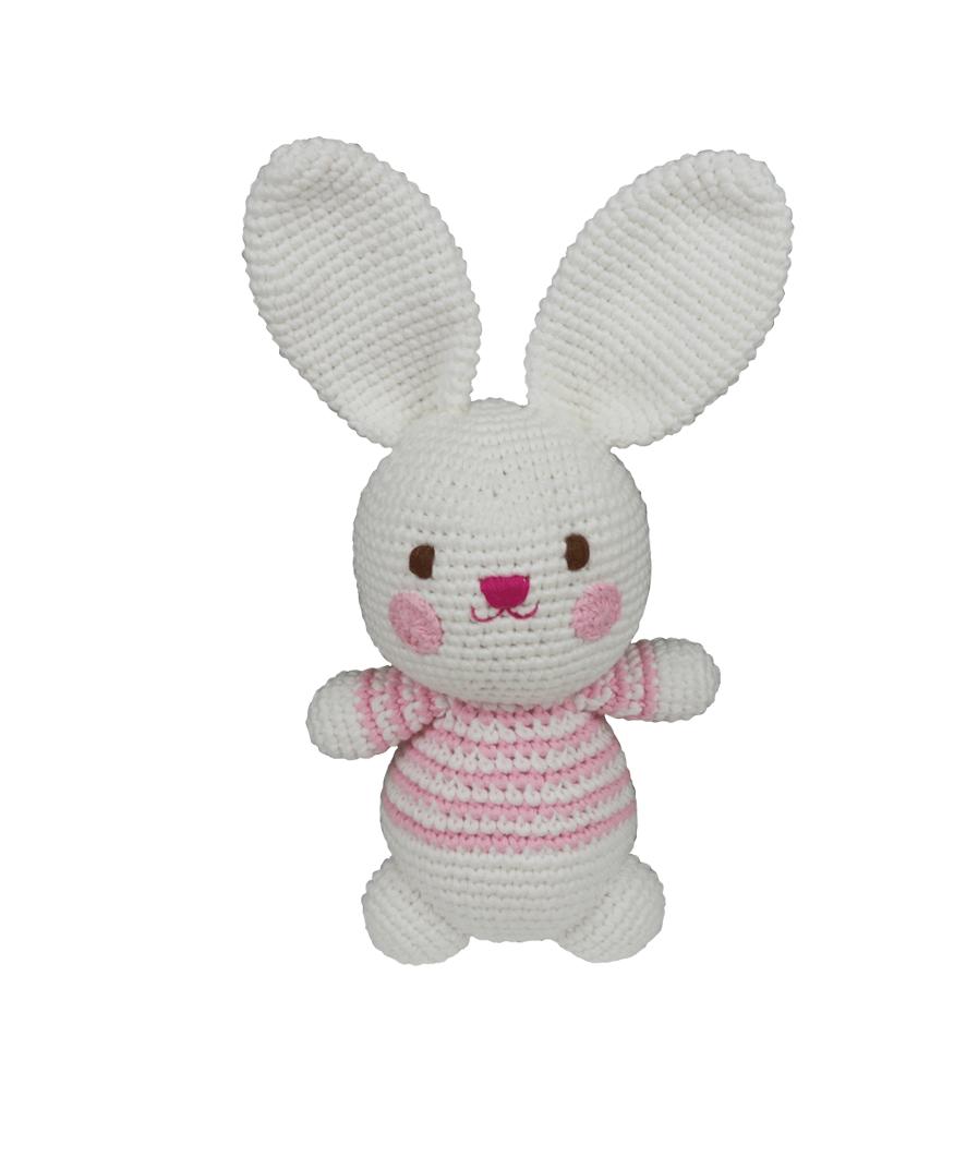Baby Thỏ Gái