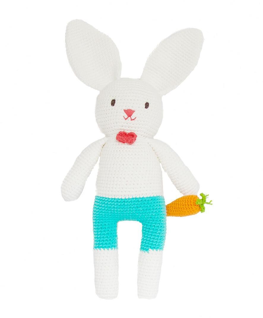 Thỏ KiTa Cà Rốt