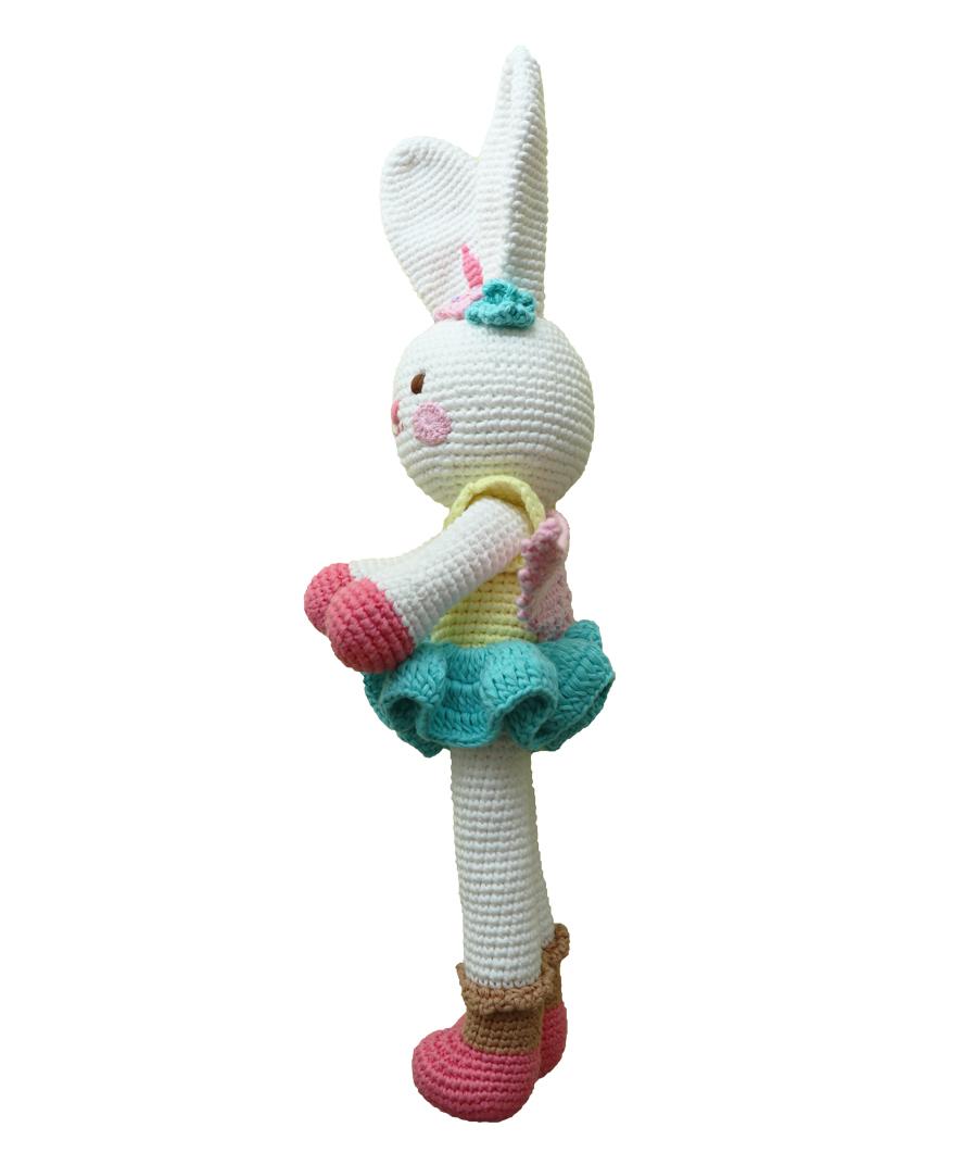 Thỏ Tình Yêu