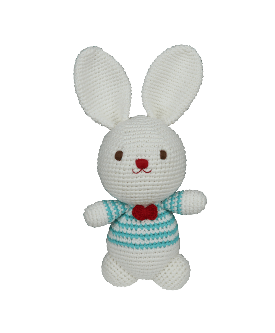 Baby Thỏ Trai