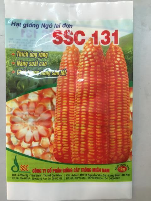 Túi hạt Ngô giống Lai Đơn