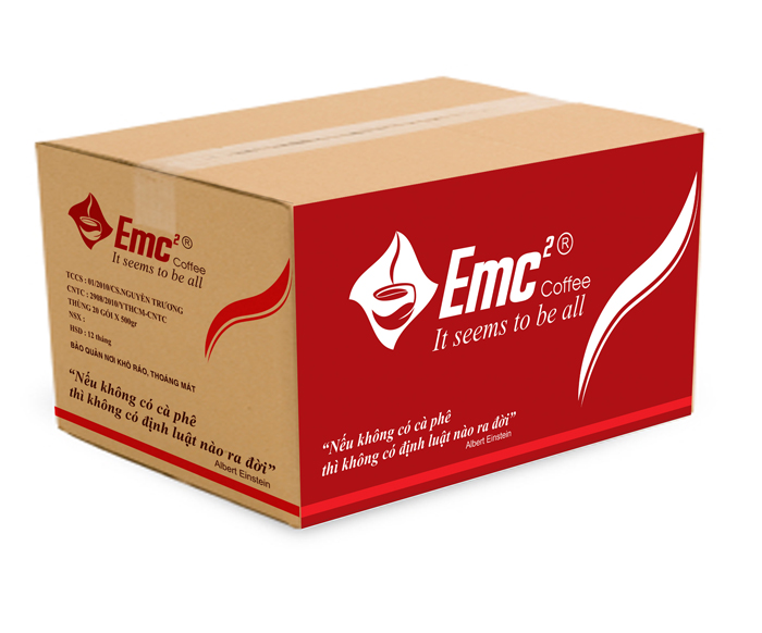 Hộp Chè EMC