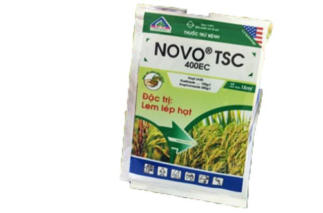 Túi Đựng Thuốc Từ Bênh - NOVO TSC 400 EC