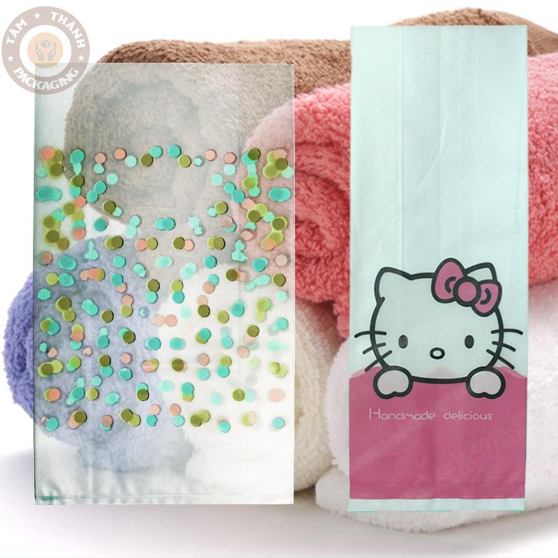 Túi Khăn Vải
