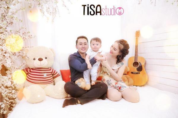 cách chụp hình gia đình đẹp
