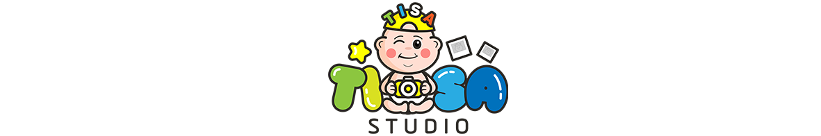 logo TISASTUDIO