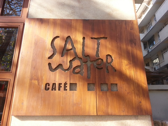 Soft Water cafe