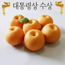 Lê nâu Hàn Quốc