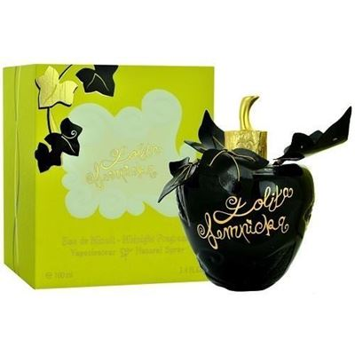Lolita Lempicka Midnight Couture Black