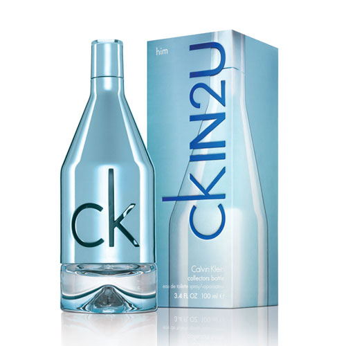 Calvin Klein CK IN2U Him By Calvin Klein