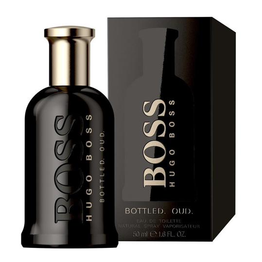 Boss Bottled Oud for men