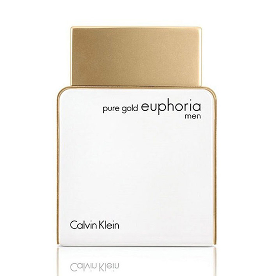 Euphoria Pure Gold for men