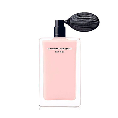 Narciso Rodriguez for her Limited Edition
