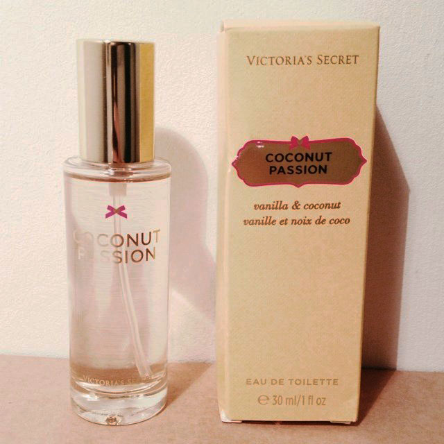 Victoria's Secret Coconut Passion Victoria's Secret