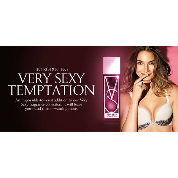 Victoria's Secret Very Sexy Temptation