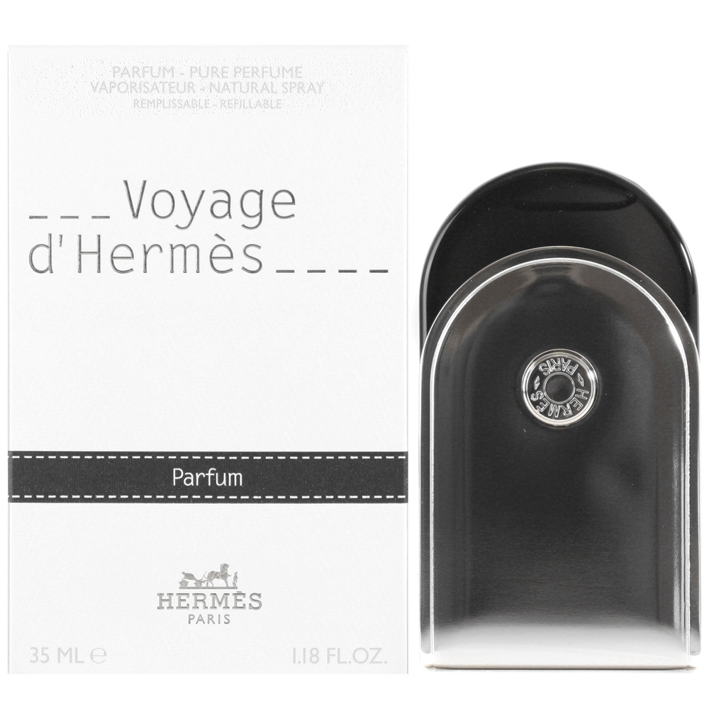 Voyage D'Hermes for Women and Men