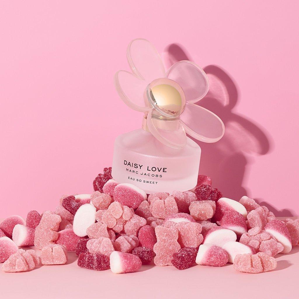Marc Jacobs Daisy Love Eau So Sweet Linh Perfume