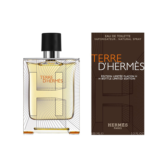 Terre Dhermes Limited Edition 2015