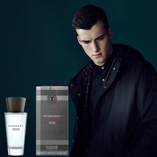 Burberry Buberry Touch For Men