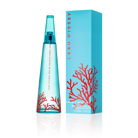 L'Eau D'Issey Summer 2011 (Limited Edition)