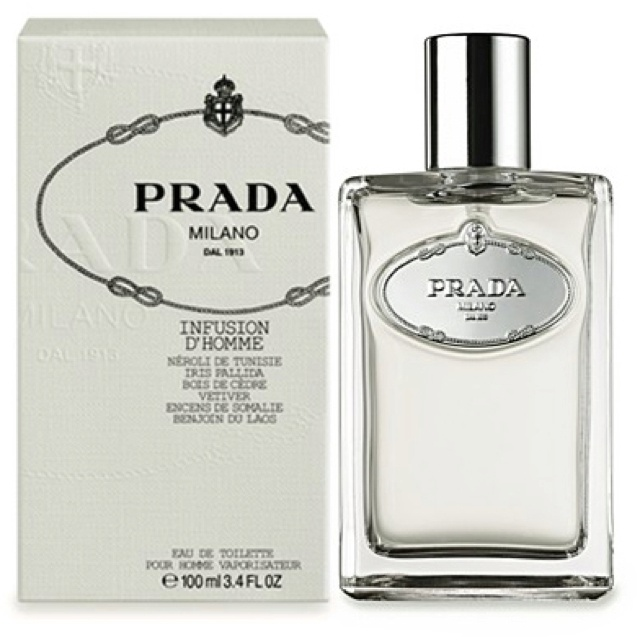 Prada Milano Men