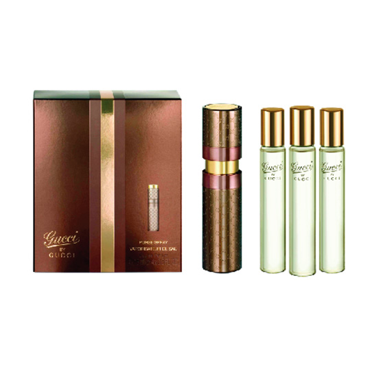 Gucci Gucci by Gucci Eau de Parfum Travel set