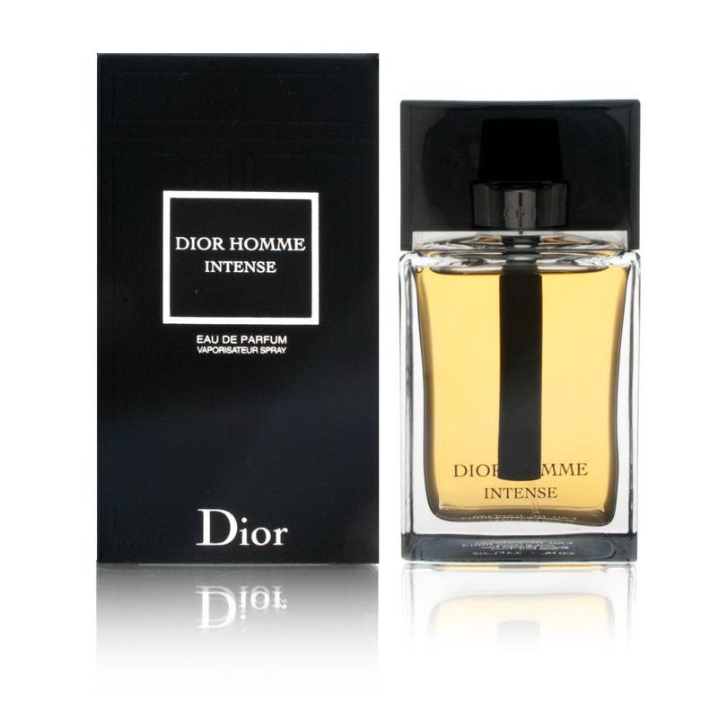 Dior Homme Intense for men 2011